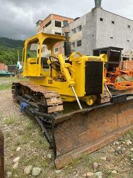 Buldozer caterpillar D6B