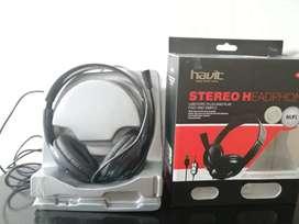 Headphones para Ps3