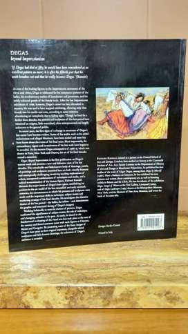 Degas: Beyond Impressionism (1996)