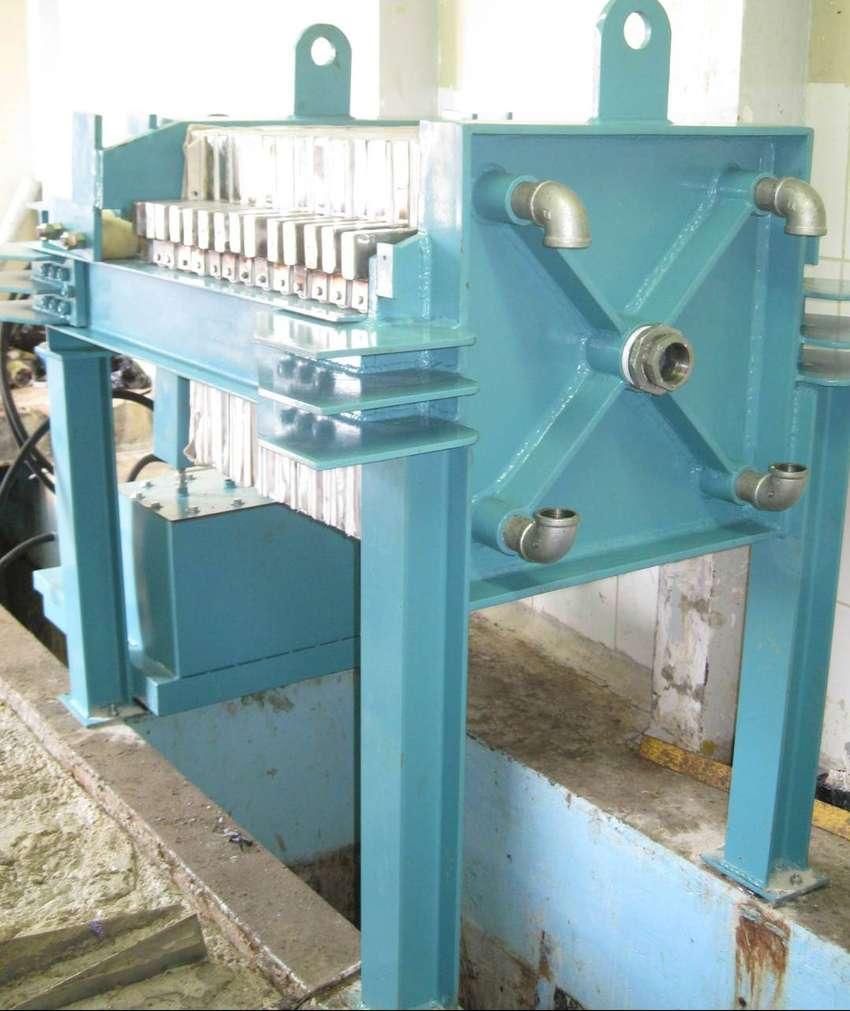 filtro prensa para minería 0