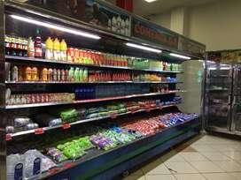 Supermercado en Castilla
