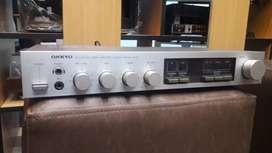 Amplificador onkyo A200 japonés original