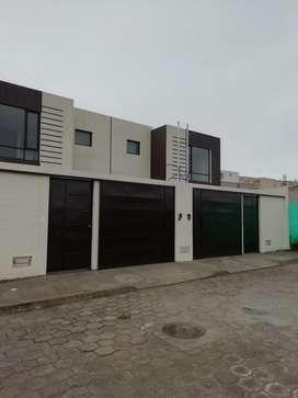 Casa Independiente Calderon