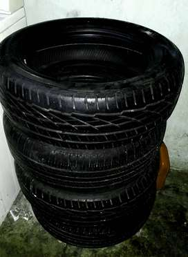 Neumático General Tire 17