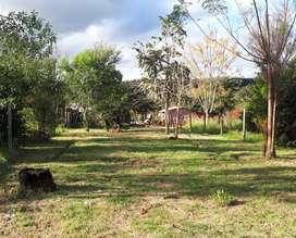 Vendo o permuto x vehículo o moto terreno en San Ignacio mnes medidas