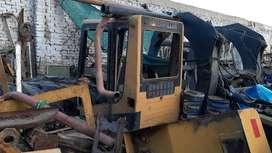Caterpillar 330BL 2004 Vendo cabina sola en buen estado