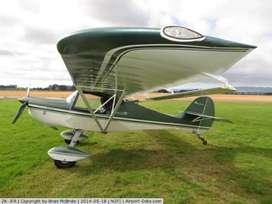 Avión Avid Flyer Mark IV Rotax532