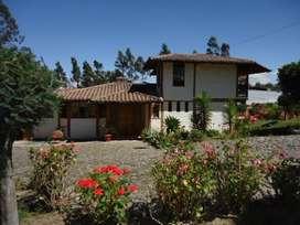 Renta Casa, Pifo sector Residencial