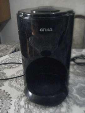 Cafetera Atma Ca8192e Prende Con Faltantes No Envio