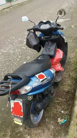 Moto Pasola