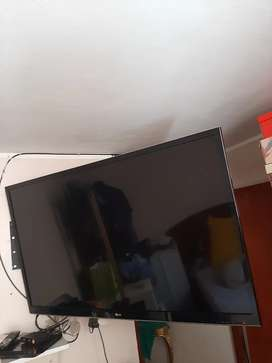 Venta tv, LG, LED HD 47 PULGADAS