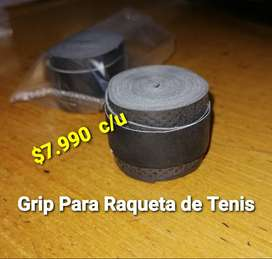 GRIP PARA RAQUETA DE TENIS