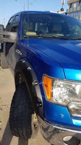 Faldones de Ford F150 del 2009 al 2014