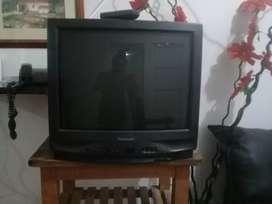 Vendo televisor panasonic