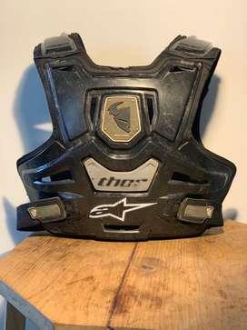 Pechera Thor Sentinel Motocross
