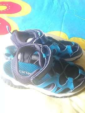 Vendor zapatos Marva Carter's para niño talla27 Americans originales