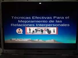 TECNICAS PARA MEJORAR LAS RELACIONES INTERPERSONALES