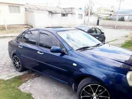 Se vende hermoso Chevrolet Optra Limited 2006