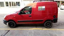 Renault Kangoo Furgón Confort 1.6 CD AA DA SVT 1PL modelo 2011