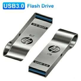 Memoria USB 2T (2000GB) HP