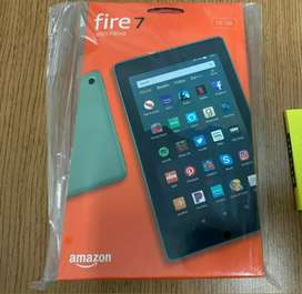Tablet o tableta Amazon fire 7