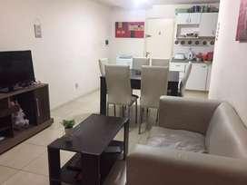 Vendo Departamento de 1 dormitorio zona Duarte Quirós 600