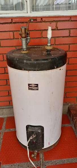 Calentador eléctrico haceb 73L modelo CR20