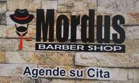se solicita barberos