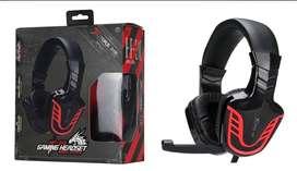 Audifono Gamer Xtrike Me Hp-310 Pc Consolas Ps4 Xbox One