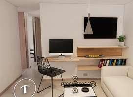 Venta de Apartamento Sabaneta Monteflor
