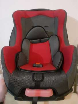 Asiento de bebé para carro