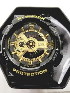 Reloj Casio Gshock  Importado