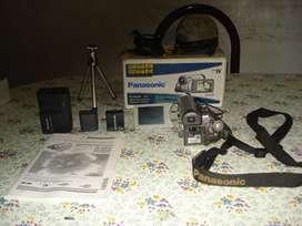 Filmadora Digital Panasonic Pvgs29 Completa En Caja No Envio