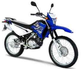 Yamaha XTZ 125 MOD 2021