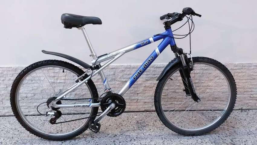 Bicicleta Fire Bird Aluminio R26 0