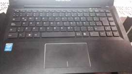 Notebook ultrabook positivo BGH