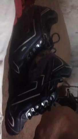 Zapatillas topper 35. 500$