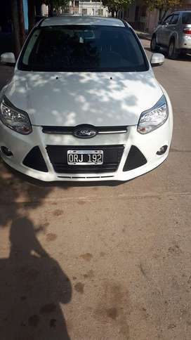 ford focus 1.6s 2015,, 46000 km