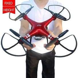 Drone Xy4 Cuadricoptero 1080p Wifi