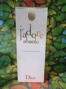 Perfume jadore