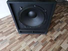 Equipo de sonido full