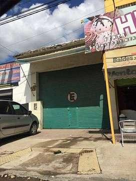 Local comercial deposito Ruta 8