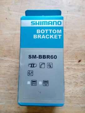 Bottom bracket bbr60 nuevo