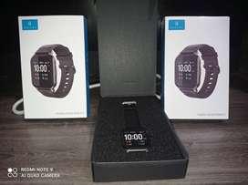smartwatch reloj inteligente calidad precio