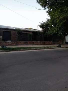 B Granados Vendo casa cercano  a ruta 20 vendo valor terreno