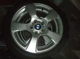 Llantas BMW Originales 17 pulgadas ARMADAS