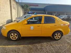 Taxi convencional $ 12.600