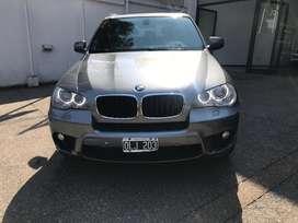 BMW X5 35 I TODO TERRENO
