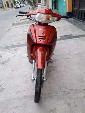 Motomel dlx