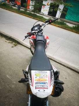 Moto XTZ EN MUY BUEN ESTADO